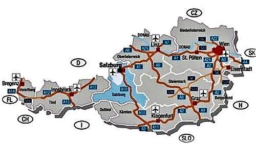 Lengyel autópálya matrica